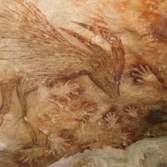 Descoberta: a arte mais antiga do mundo é ainda mais bela do que a maioria de nós consegue fazer