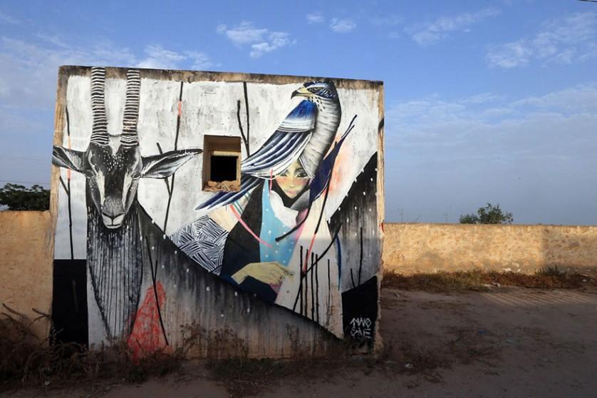 artistas de rua14