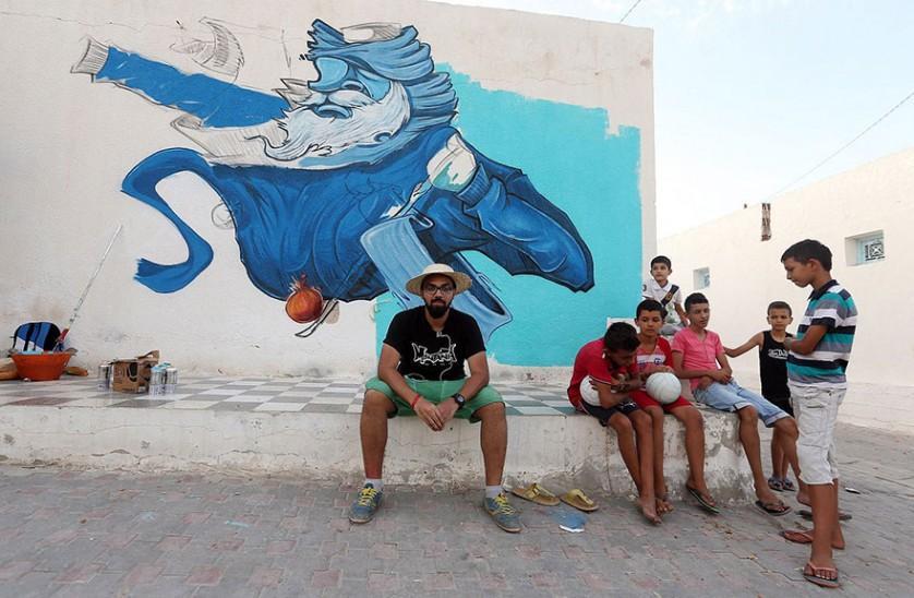 artistas de rua16