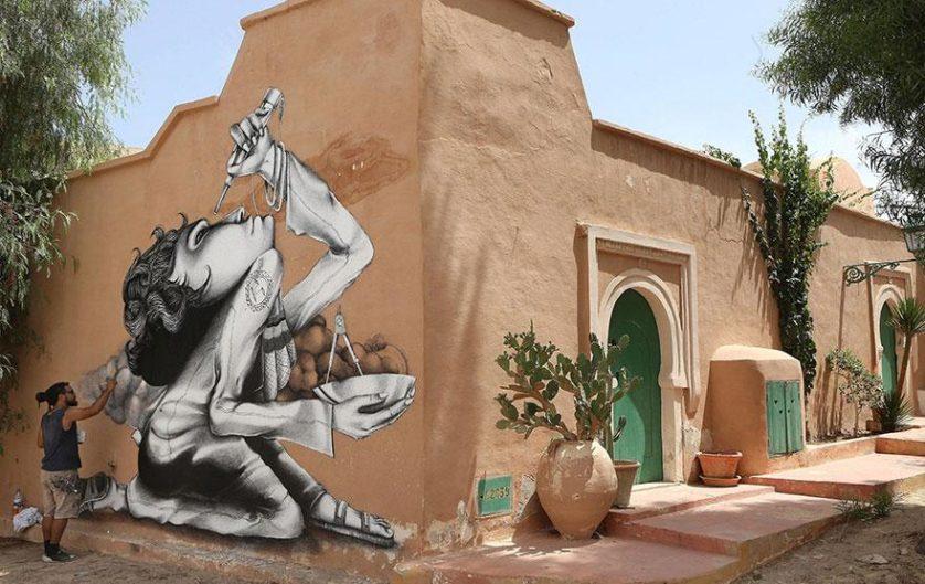 artistas de rua18