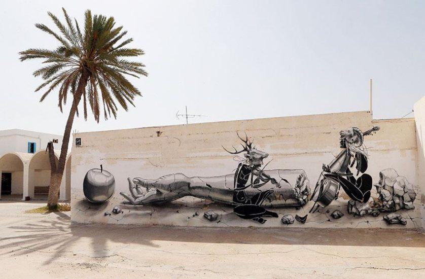 artistas de rua7
