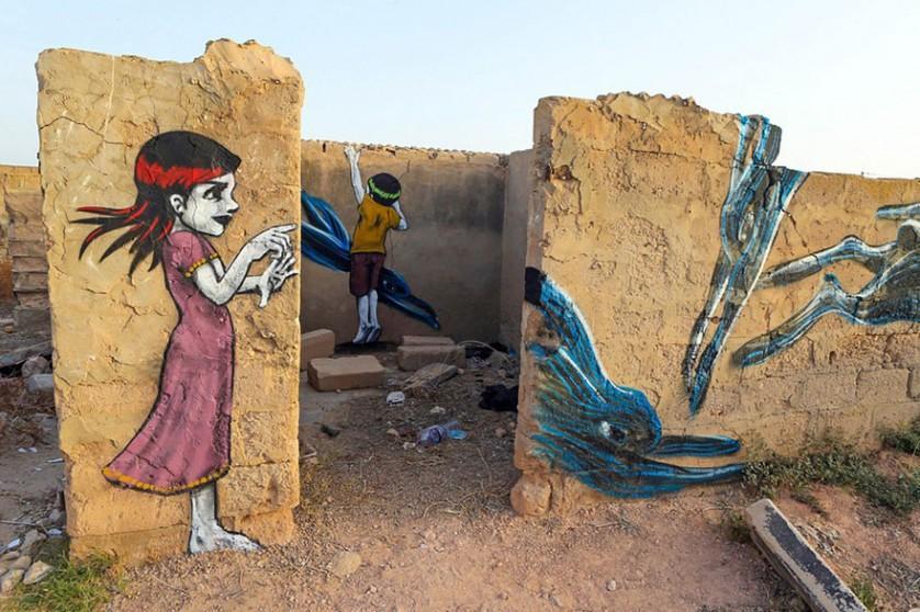 artistas de rua8