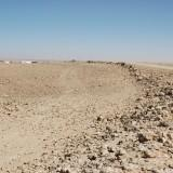 Imagens aéreas revelam círculos de pedra gigantes e misteriosos no Oriente Médio