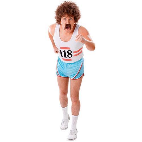 como correr 5