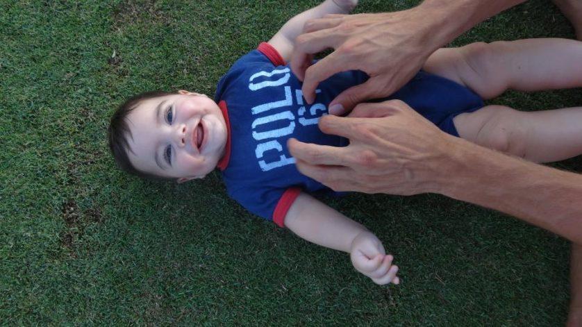 experimentos horríveis que pais cientistas fizeram em seus próprios filhos 6