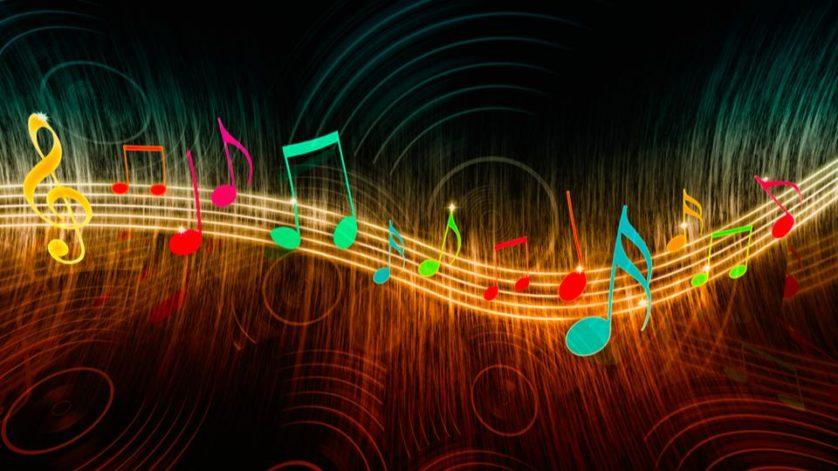 ouvir cores 4