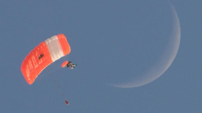 recorde paraquedas 2