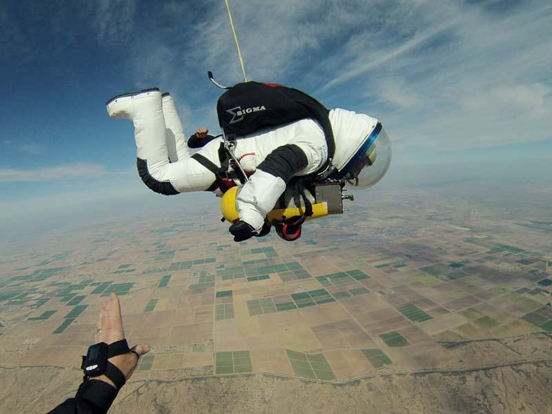 recorde paraquedas 3