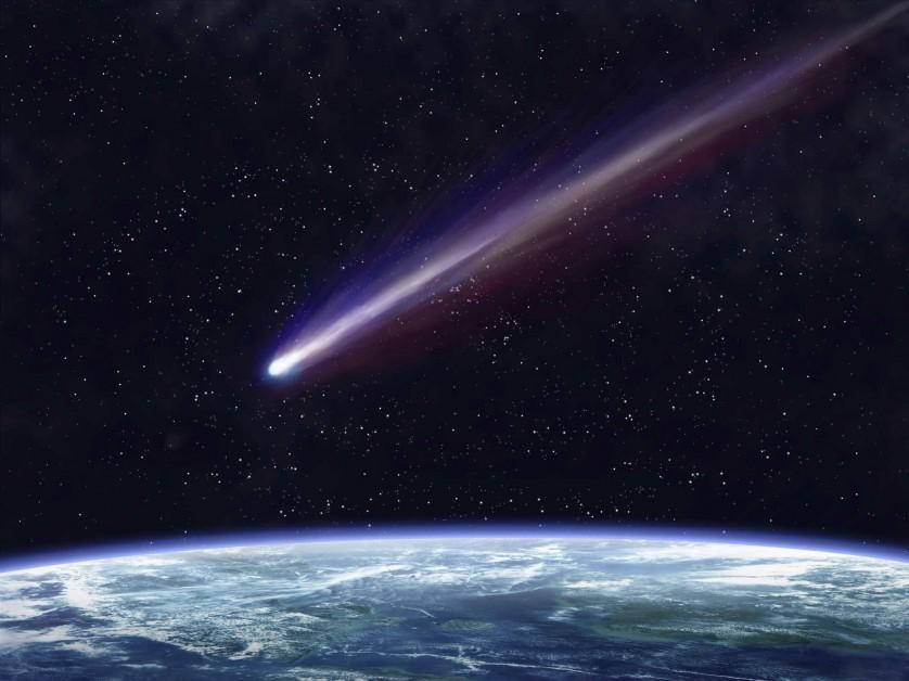 teorias sobre a origem da vida na Terra 1
