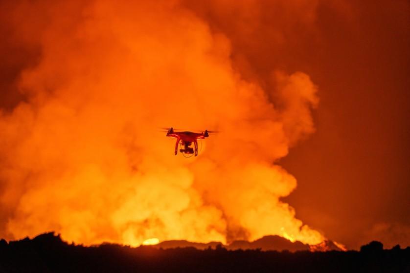 vulcoes drone islandia (9)