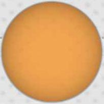 8 urina laranja alaranjada