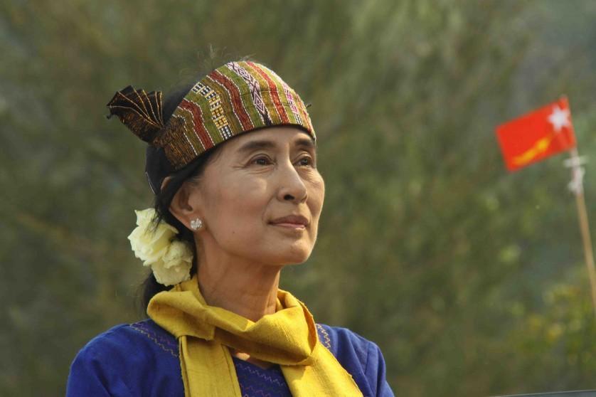 AUNG-SAN-SUU-KYI-THE-CHOICE