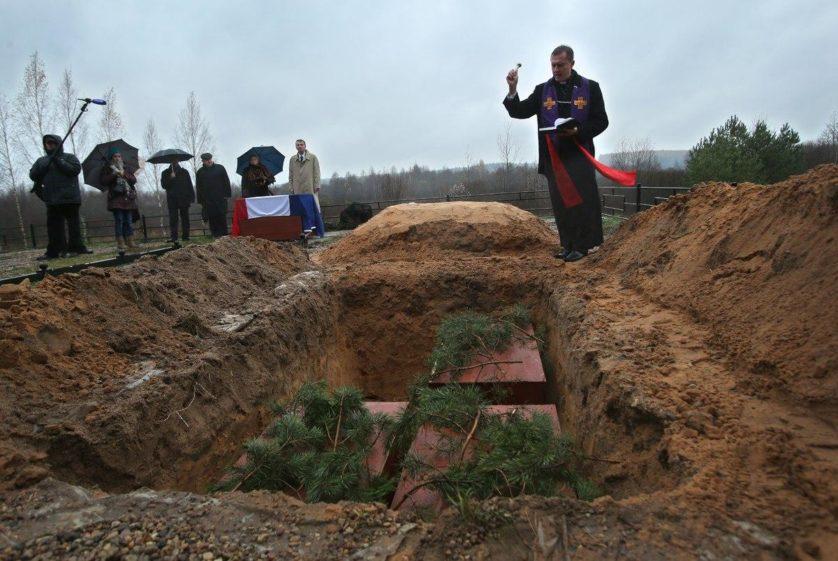 Escavação ilegal (2)