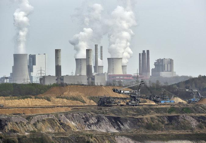 ONU relatório agravamento do aquecimento global