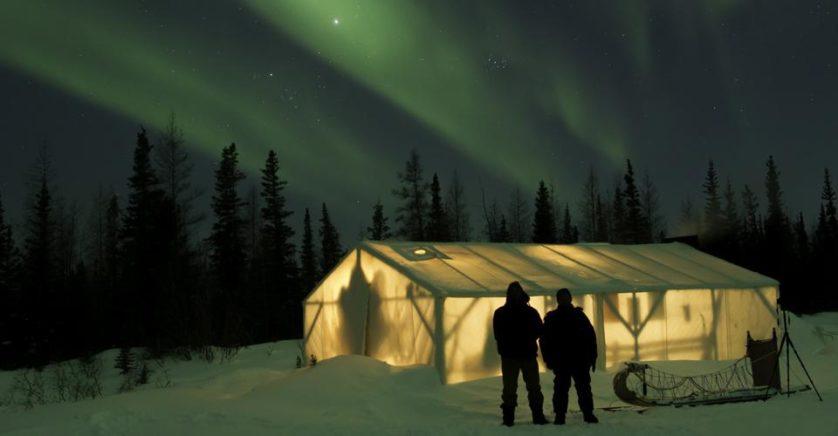 aurora boreal 1