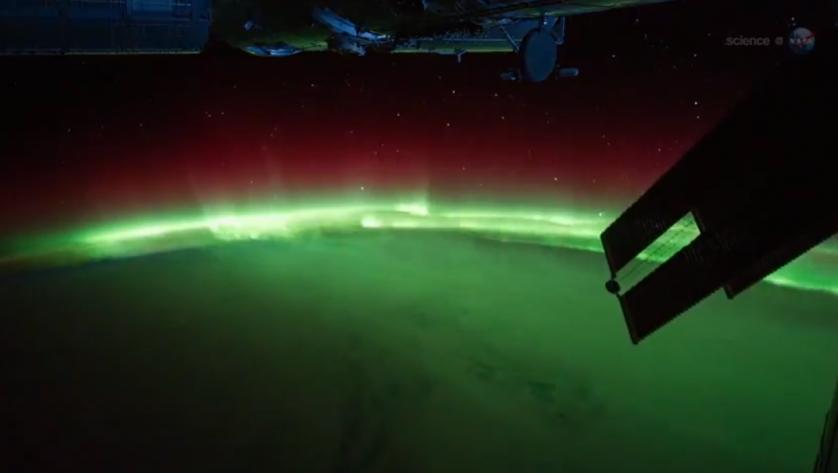 aurora boreal 7