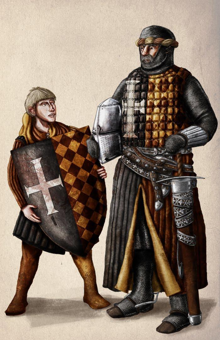 cavaleiros 3