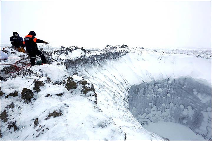 cratera siberia 9
