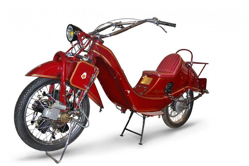 motocicletas estranhas 2
