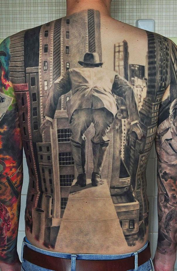 tatuagens 3D exemplos 02
