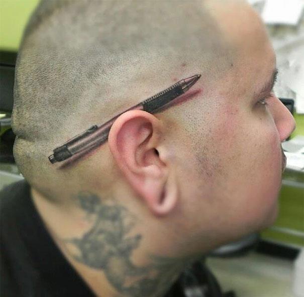 tatuagens 3D exemplos 06