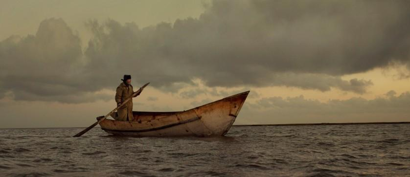 Fotografia Conheça o homem que vive sozinho no norte polar (1)