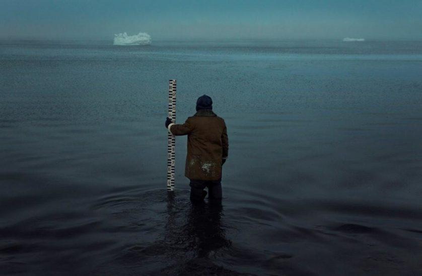 Fotografia Conheça o homem que vive sozinho no norte polar (5)