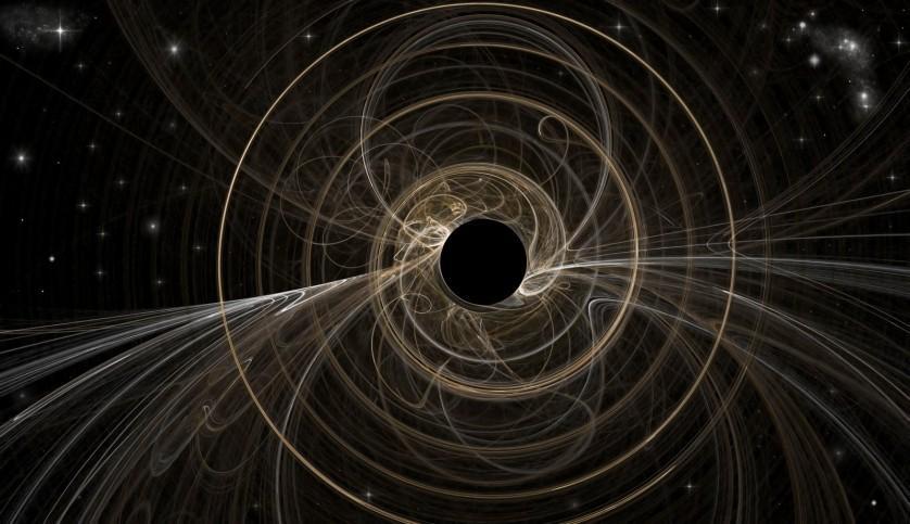 buracos negros 1