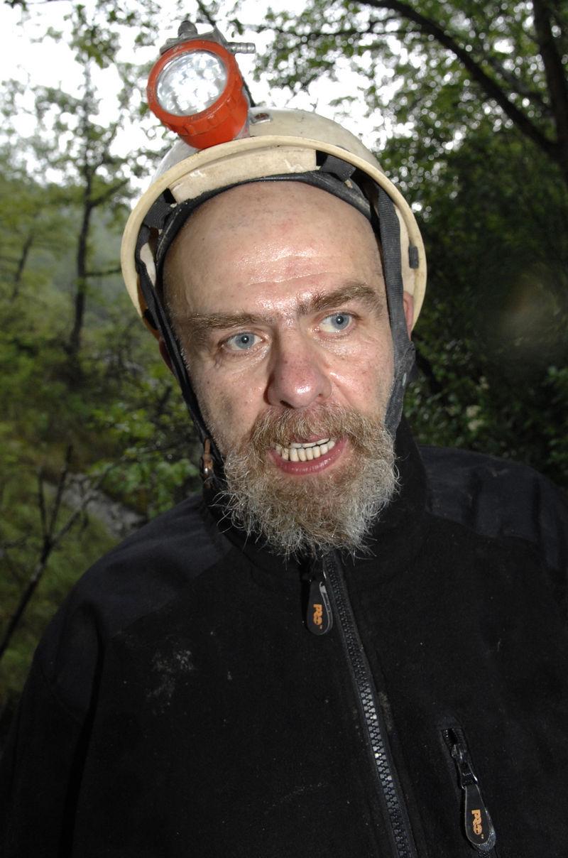 Maurizio Montalbini