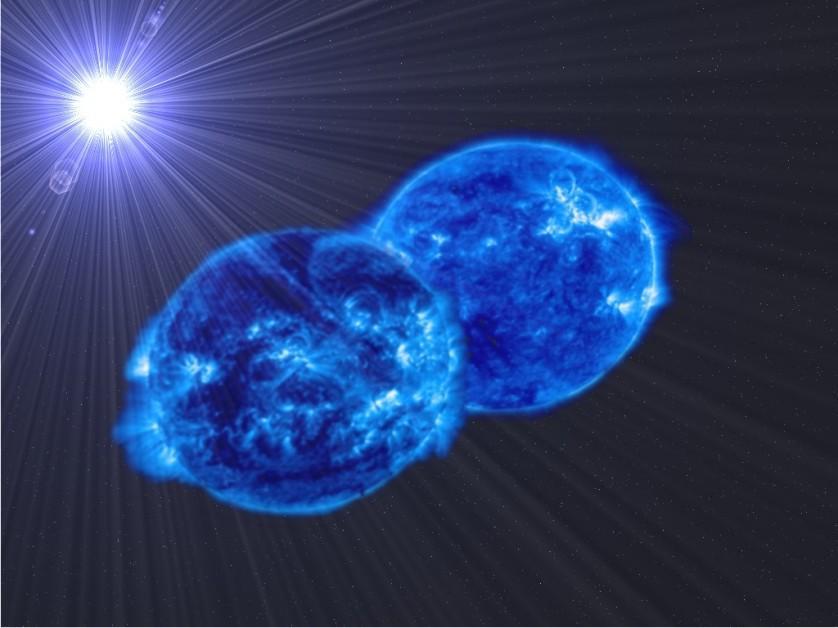 descobertas espaciais 10