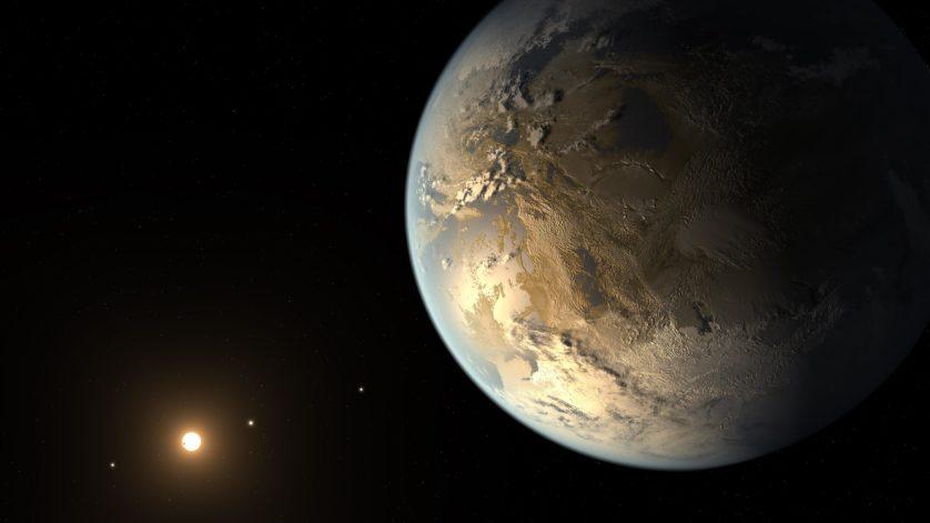 descobertas espaciais 12