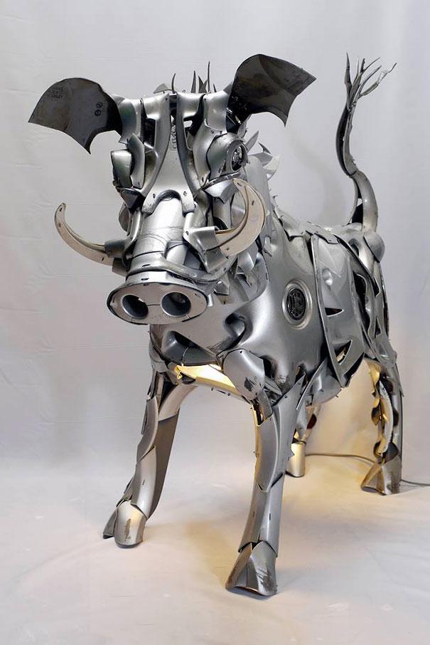 esculturas animais calotas (11)