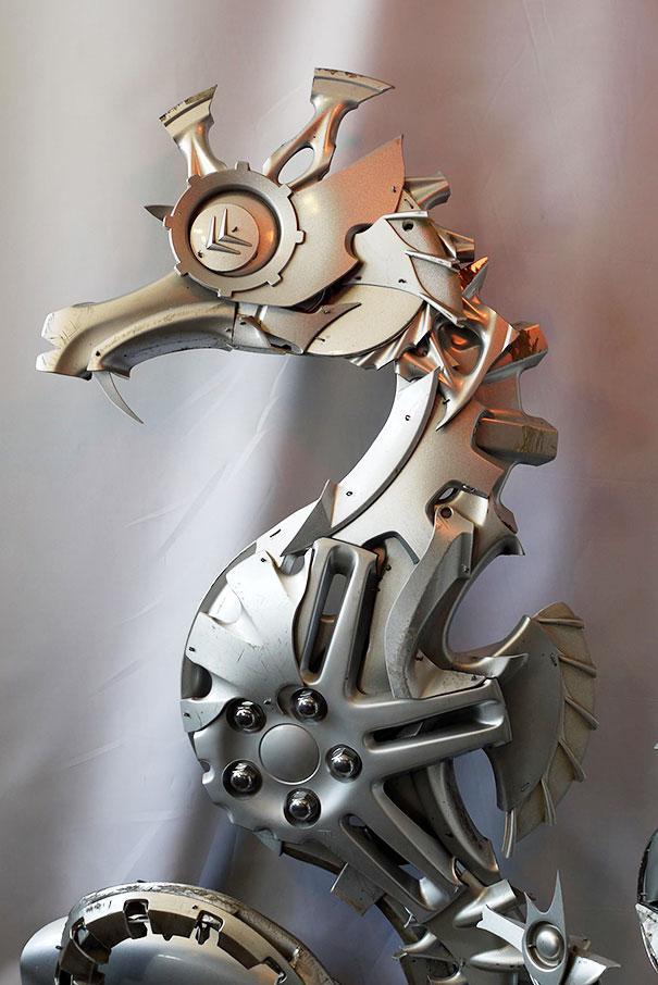 esculturas animais calotas (2)