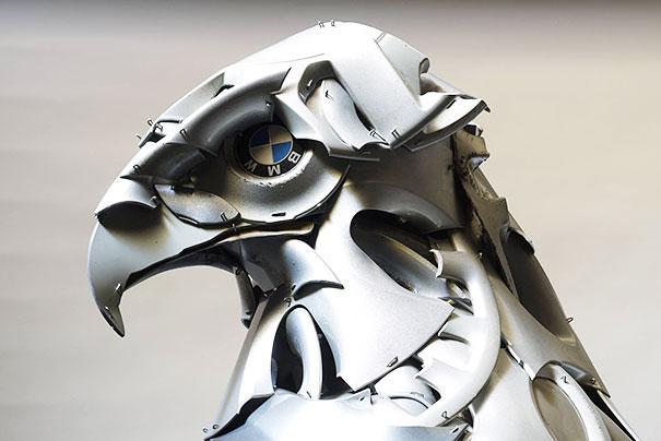 esculturas animais calotas (4)