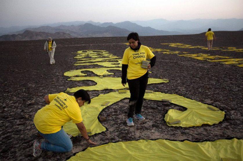 greenpeace peru 2