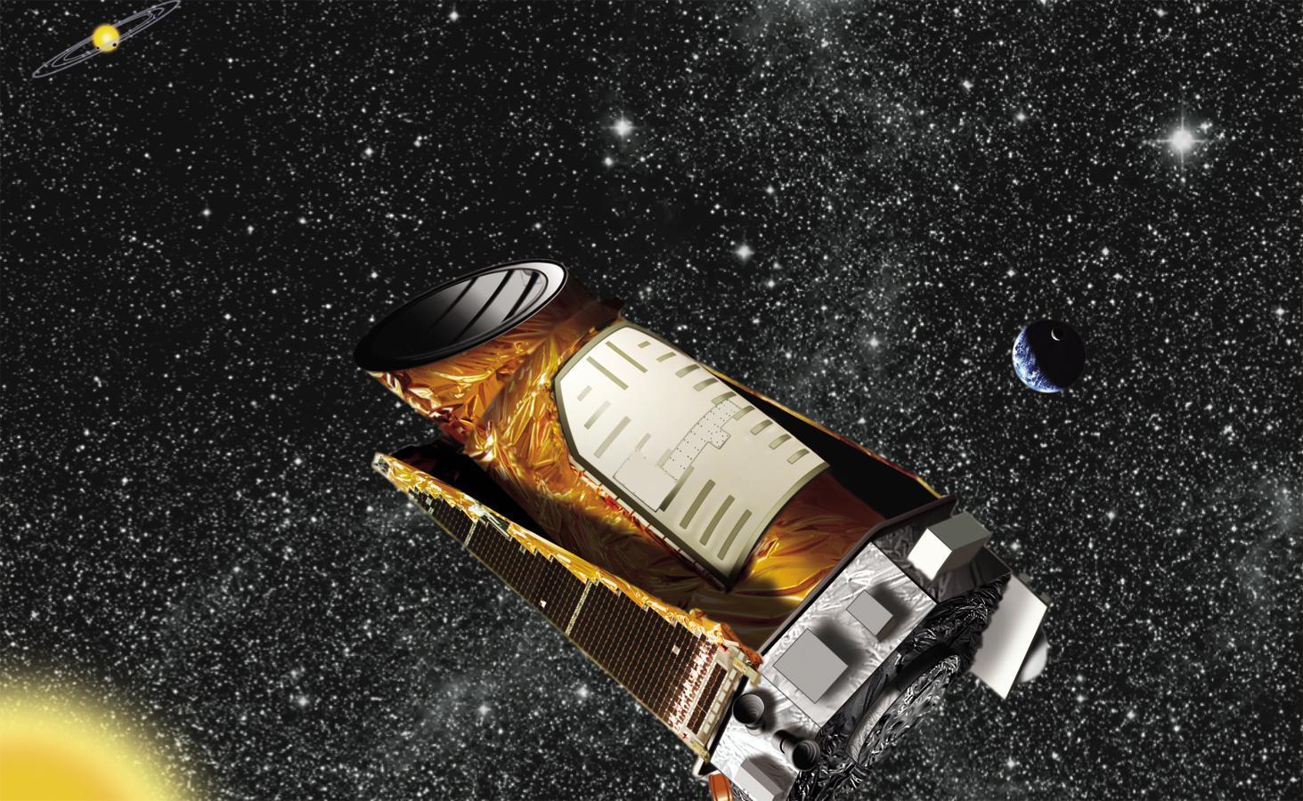 kepler planetas