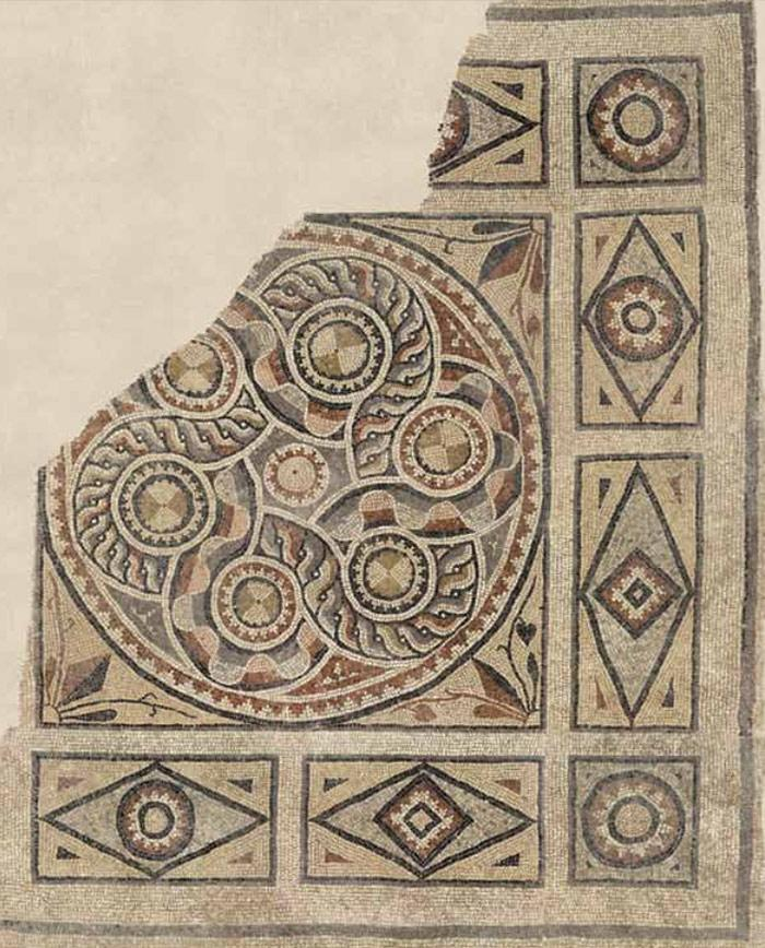 mosaicos gregos romanos antigos Turquia (3)