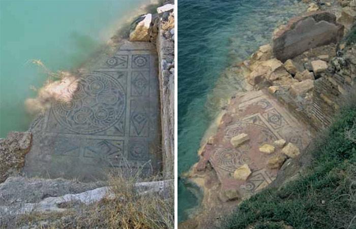 mosaicos gregos romanos antigos Turquia (9)