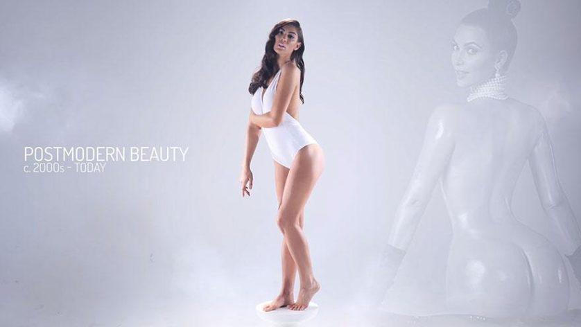 corpo ideal padrao de beleza 10