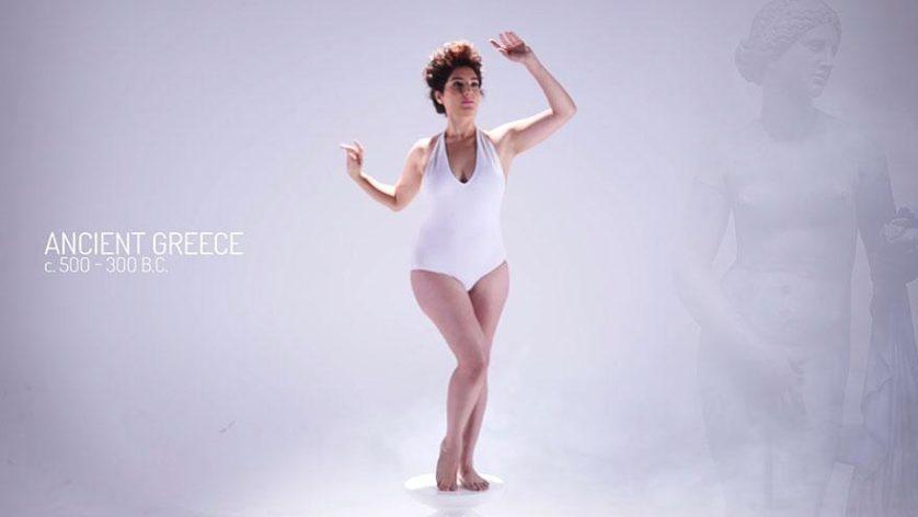 corpo ideal padrao de beleza 2