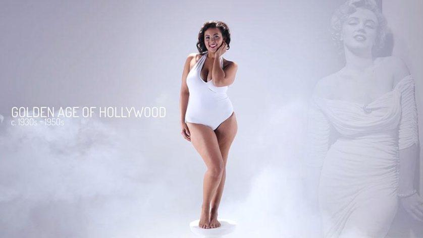 corpo ideal padrao de beleza 7