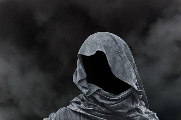 Incríveis idéias se ocultam sob o manto da invisibilidade