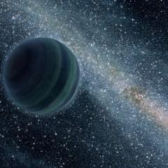 Planetas errantes são maioria e podem ter vida