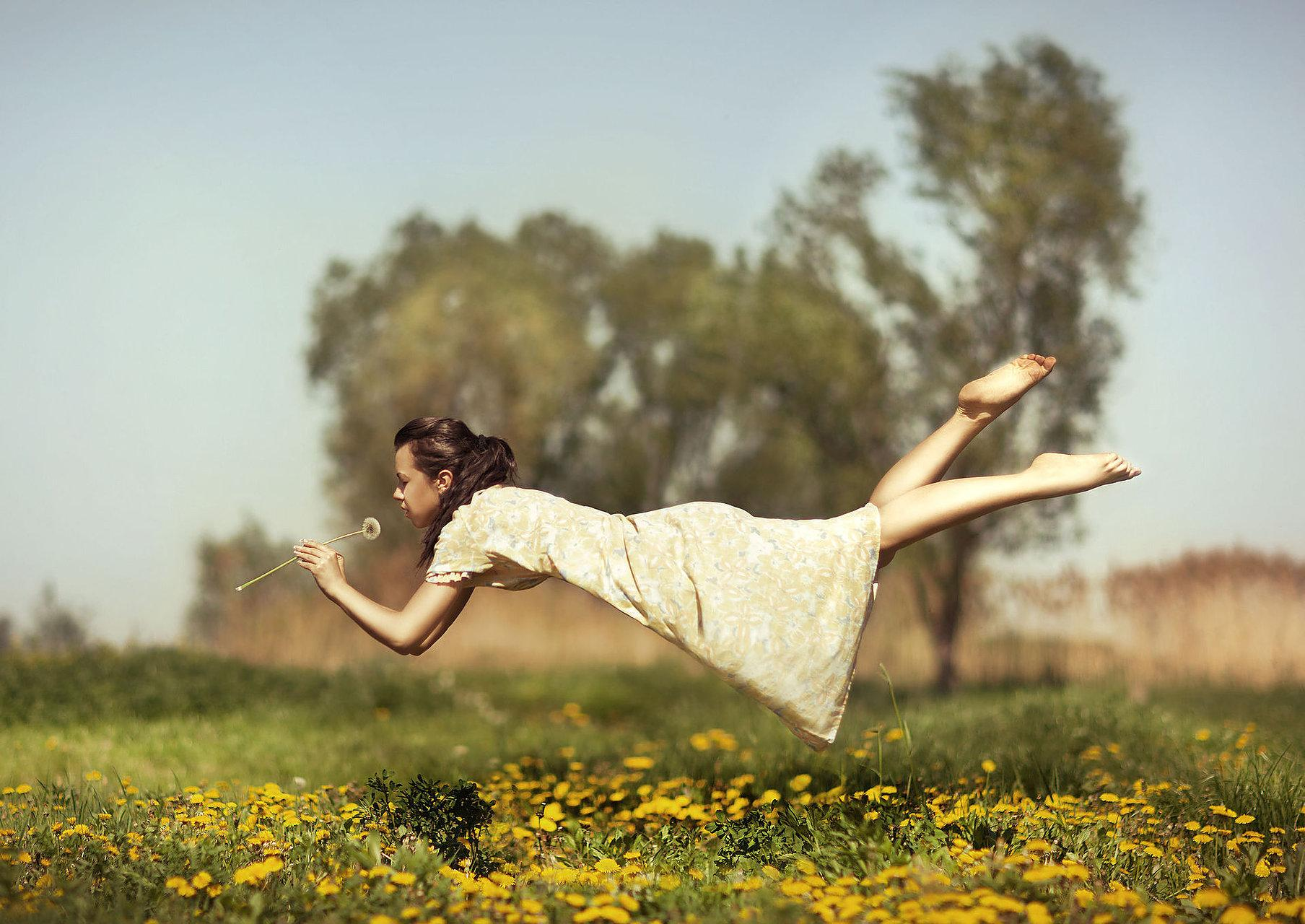 15 fatos sobre sonhos lúcidos que vão te fazer questionar a realidade