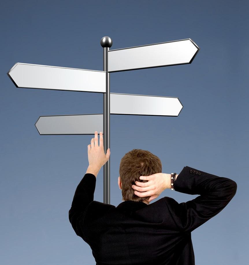 Por que é tão difícil encontrar um trabalho satisfatório e como procurar por ele