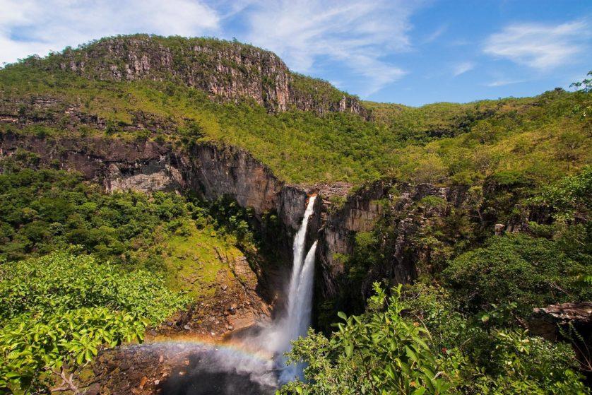 Foto: Daniel de Granville/Fundação Boticário