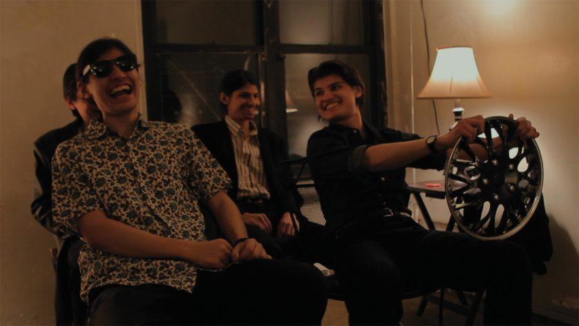 The Wolfpack documentário 7 irmãos confinados 3