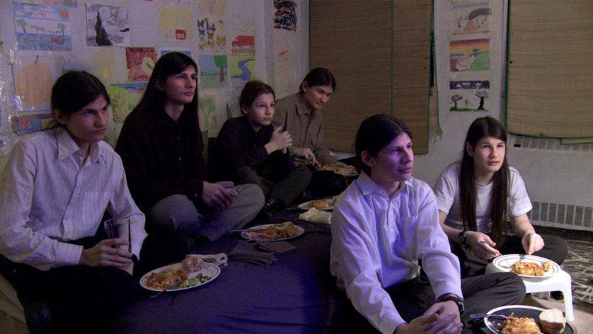 The Wolfpack documentário 7 irmãos confinados 4