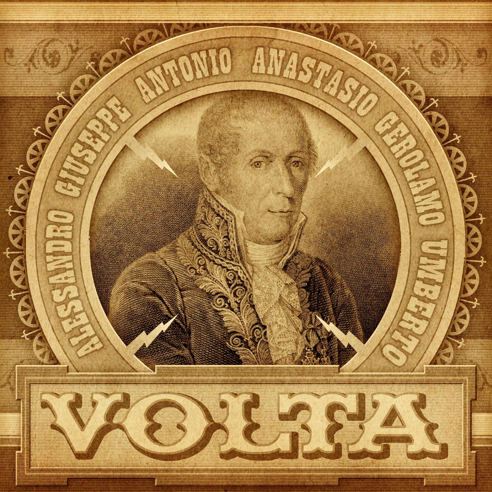 270 anos de Alessandro Volta são lembrados pelo Google Doodle