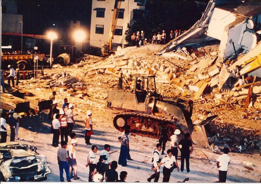 desastres enormes causados por idiotas 3